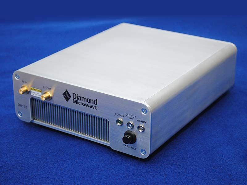 Diamond Microwave SSPA